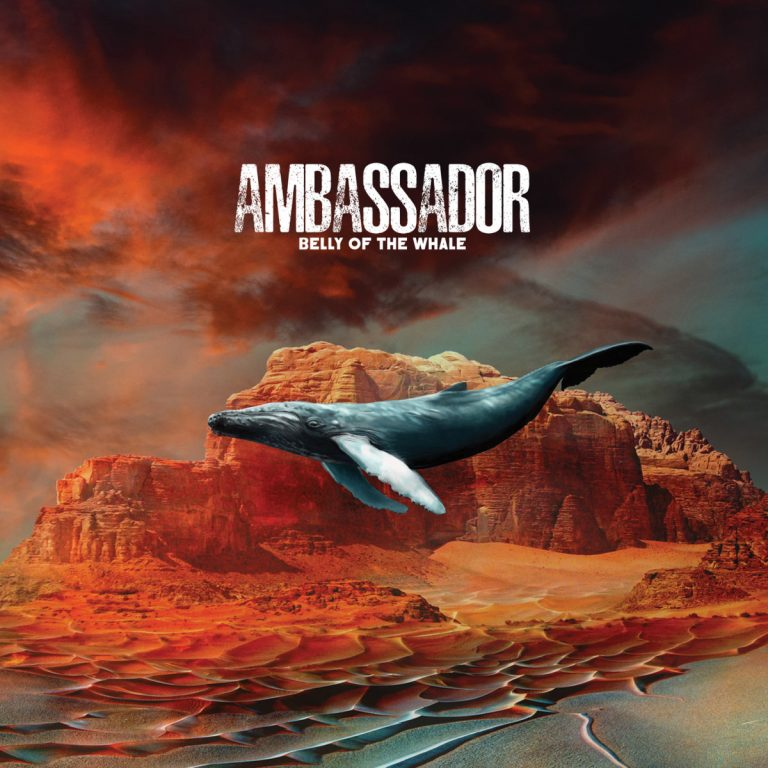 Ambassador – Belly of the Whale Review