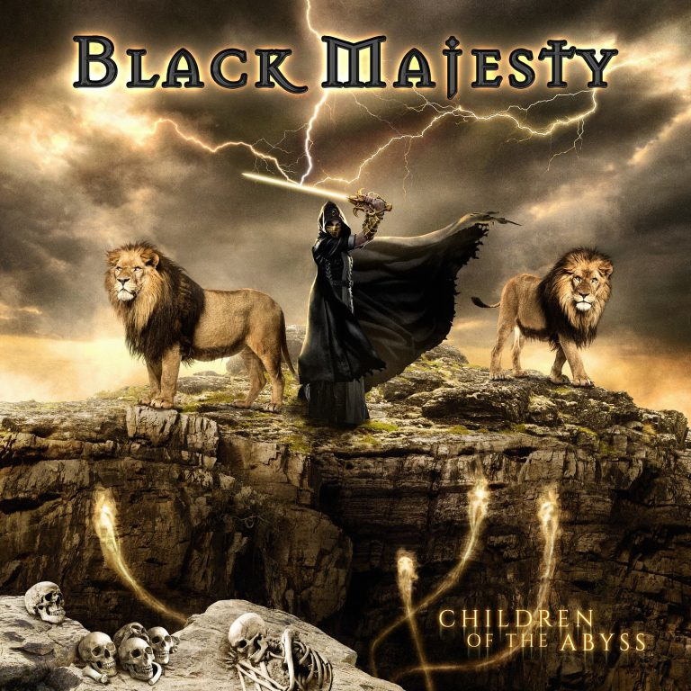 Black Majesty – Children of the Abyss Review