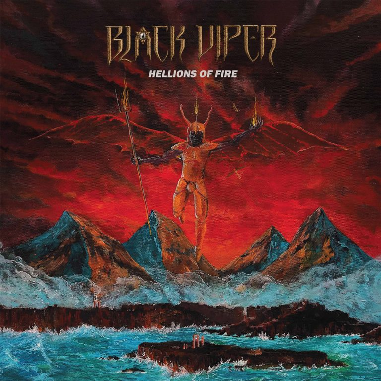 Black Viper – Hellions of Fire Review