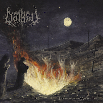 Dalkhu – Lamentation and Ardent Fire Review