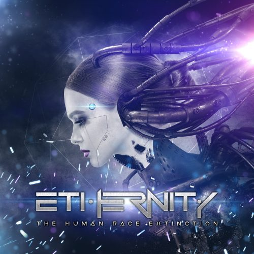 Ethernity - The Human Race Extinction 01
