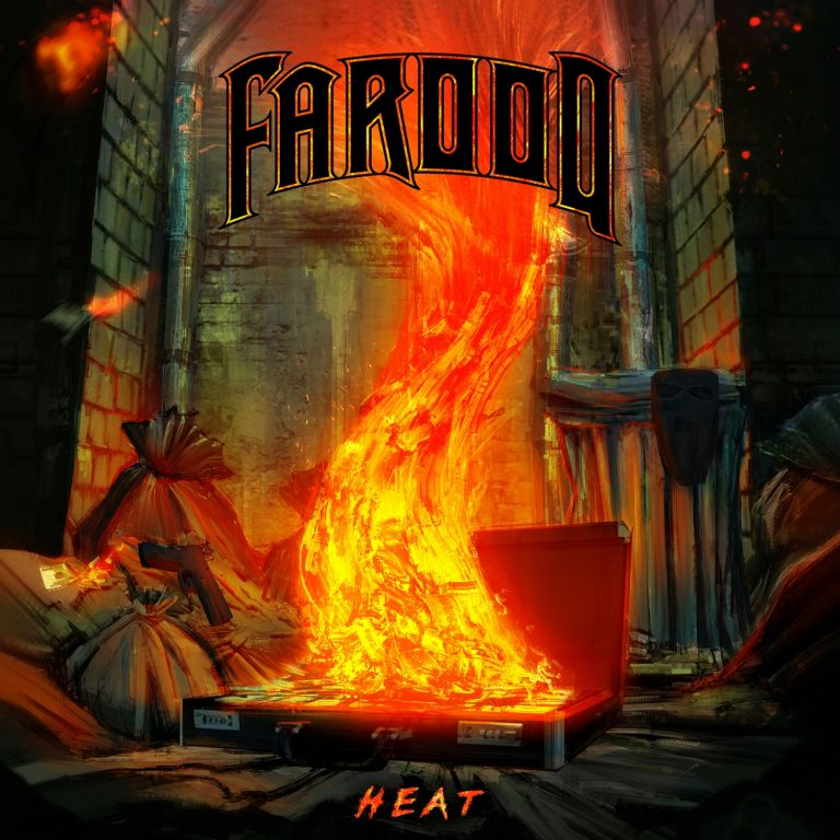 Farooq – Heat Review