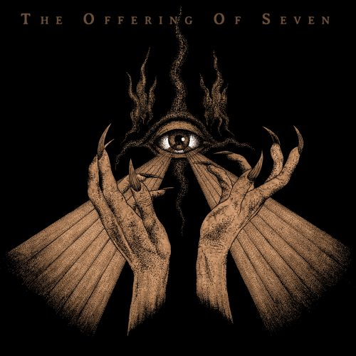 Gnosis - The Offering of Seven 01