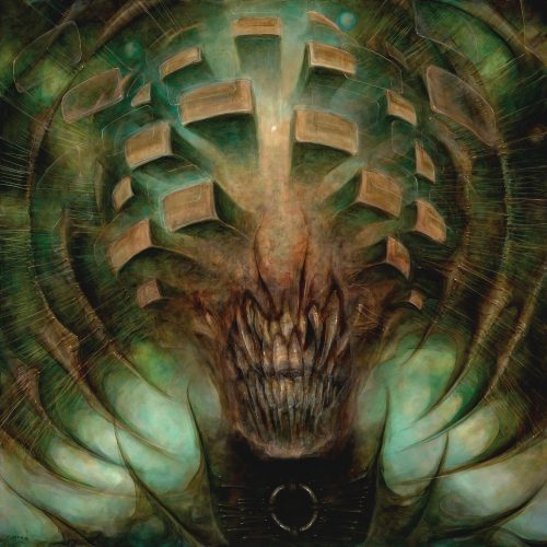 Horrendous - Idol 01