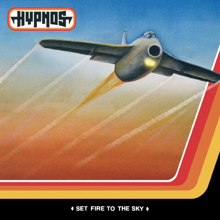 Hypnos – Set Fire to the Sky Review