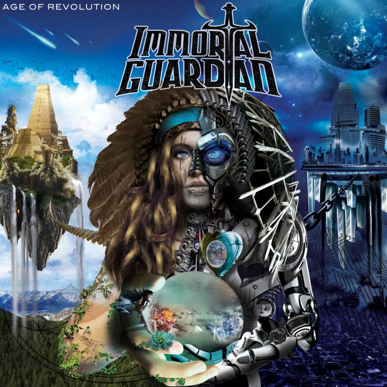 Immortal Guardian – Age of Revolution Review
