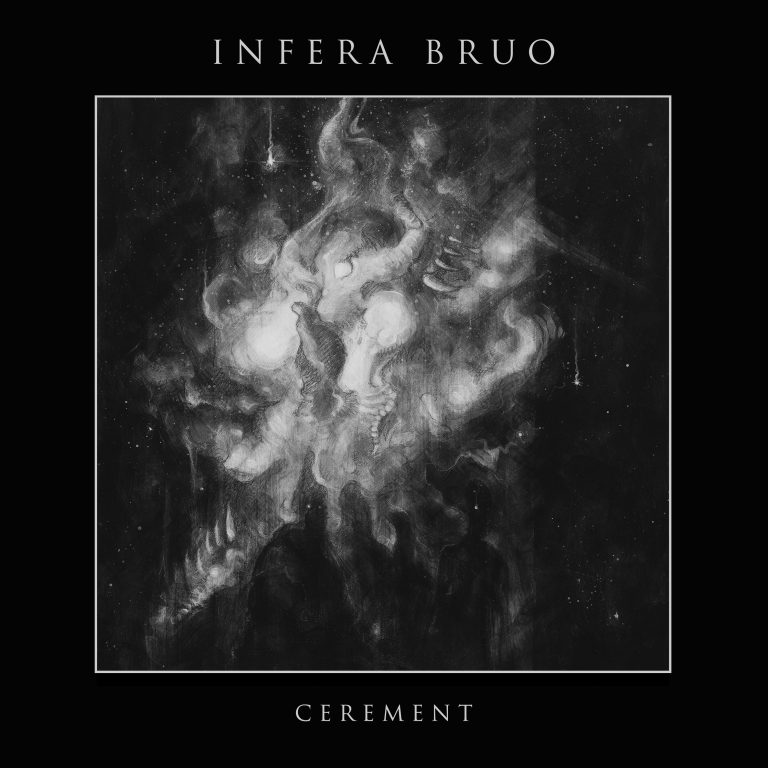 Infera Bruo – Cerement Review