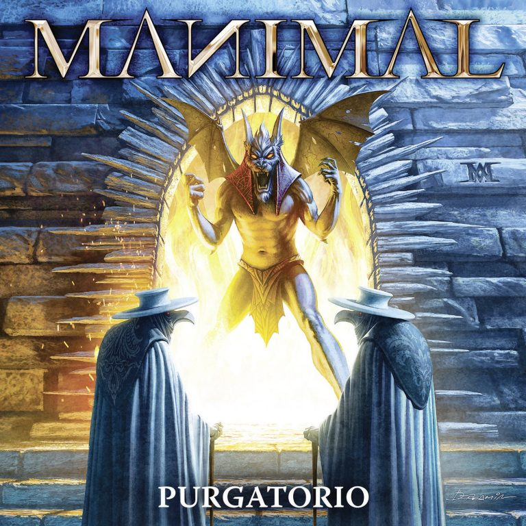 Manimal – Purgatorio Review