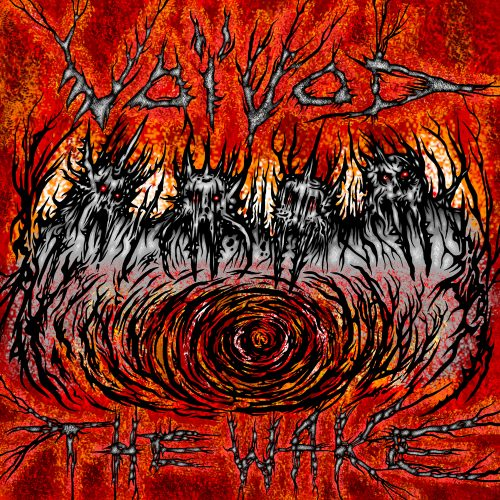 Voivod - The Wake 01