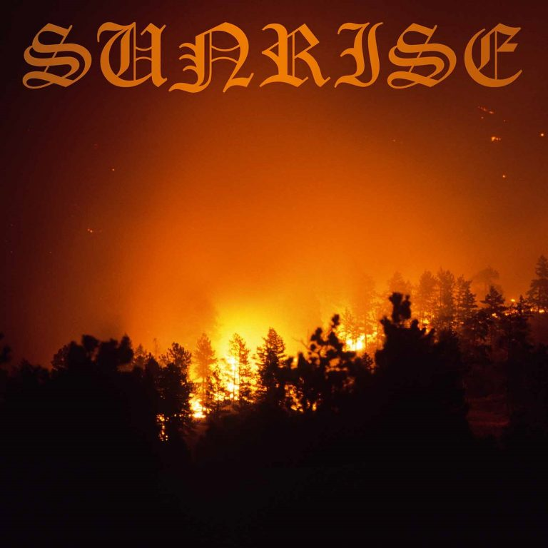 Professor Black – Sunrise Review