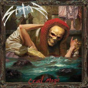 Satan - Cruel Magic 01