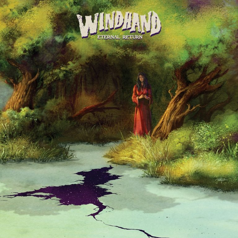 Windhand – Eternal Return Review