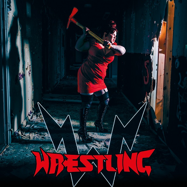Wrestling – Ride on Freaks Review