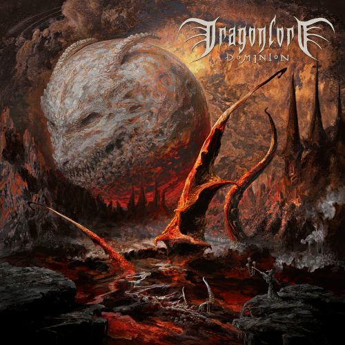 Dragonlord - Dominion 01