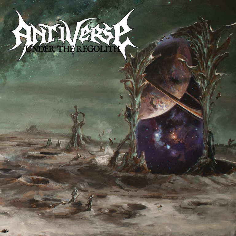 Antiverse – Under the Regolith Review