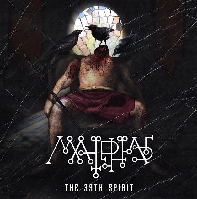 Malphas – The 39th Spirit Review