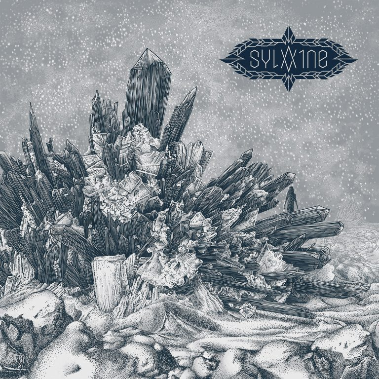 Sylvaine – Atoms Aligned, Coming Undone Review