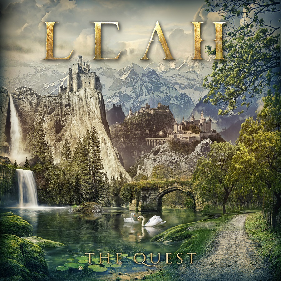 Leah - The Quest 01