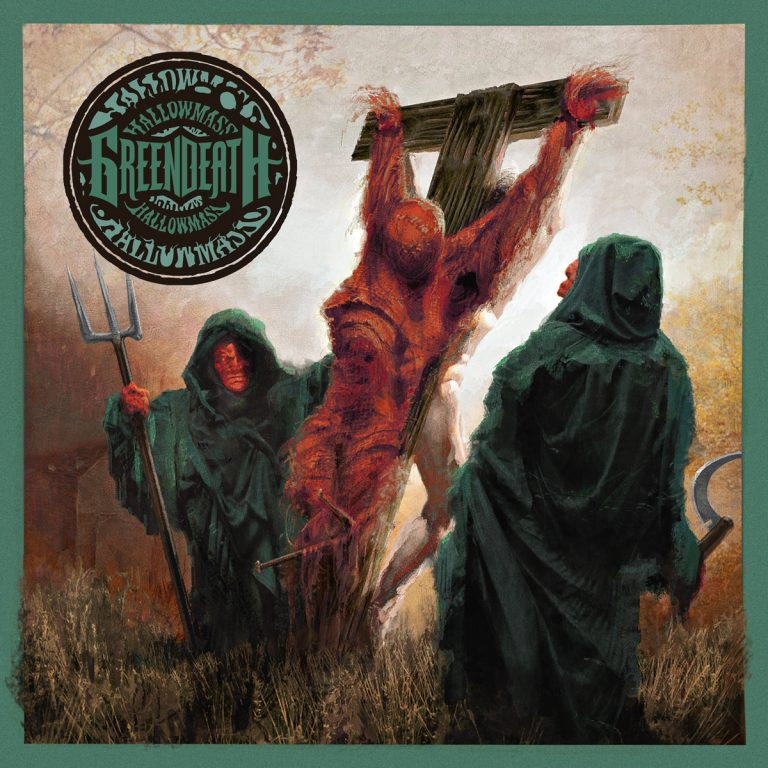 Green Death – Hallowmass Review