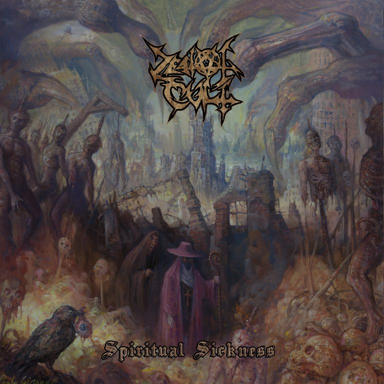 Zealot Cult – Spiritual Sickness Review