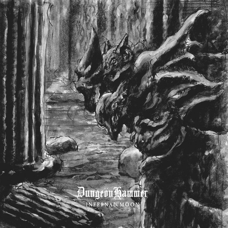 DungeönHammer – Infernal Moon Review