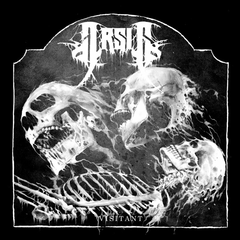 Arsis – Visitant Review
