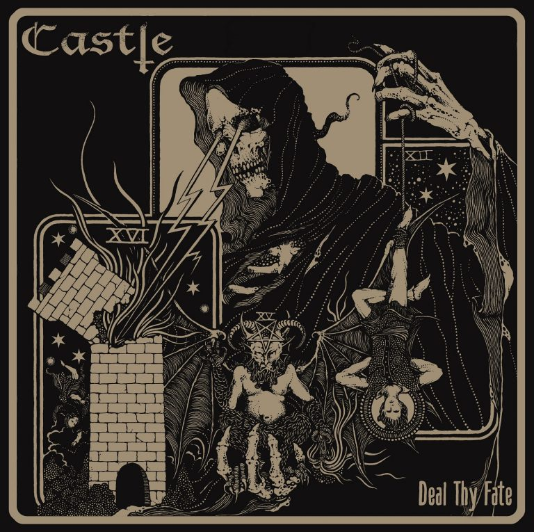Castle – Deal Thy Fate Review