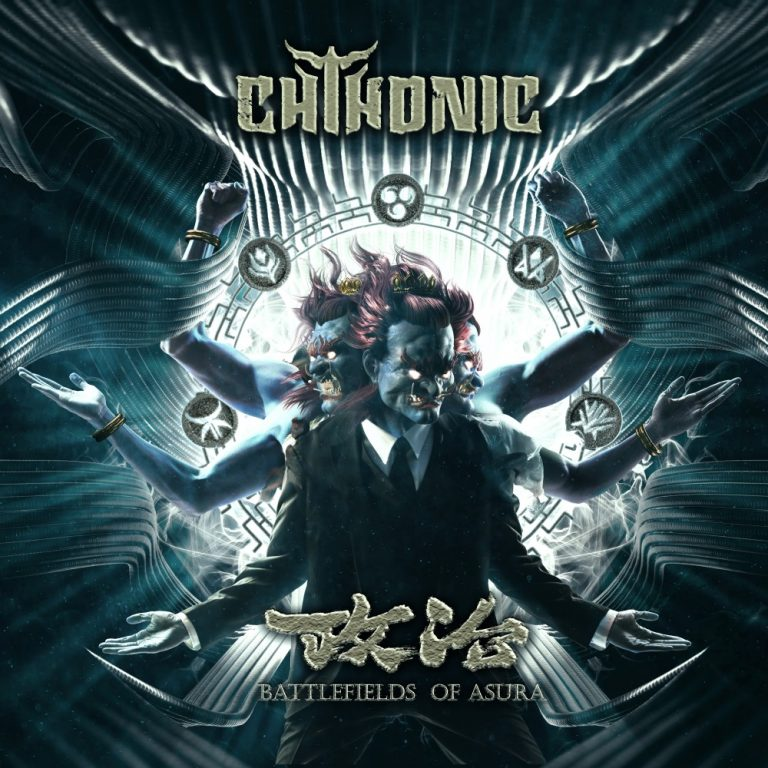 Chthonic – Battlefields of Asura Review