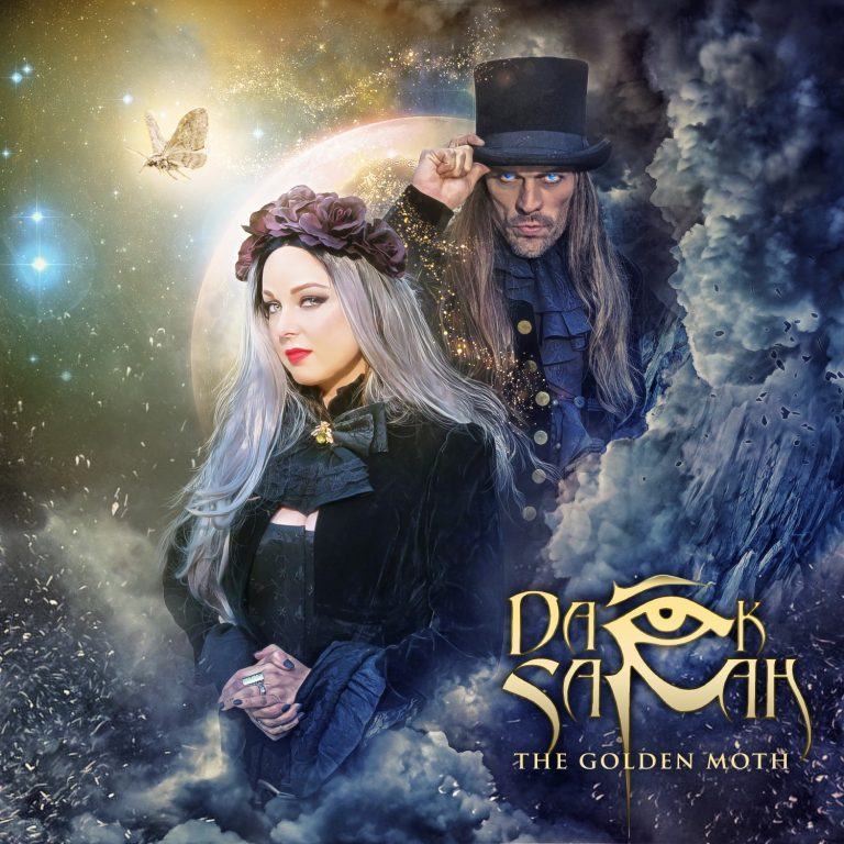 Dark Sarah – The Golden Moth Review