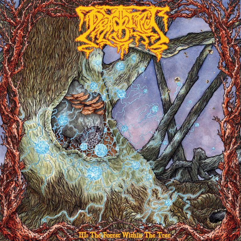 Deadbird – III: The Forest Within The Tree Review