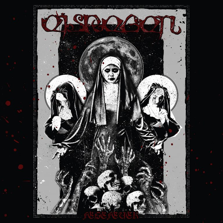 Eisregen – Fegefeuer Review