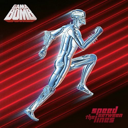Gama Bomb - Speed Between the Lines 01