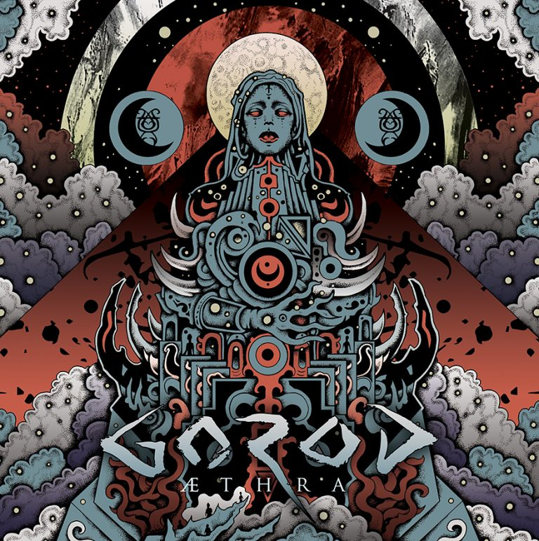 Gorod – Æthra Review