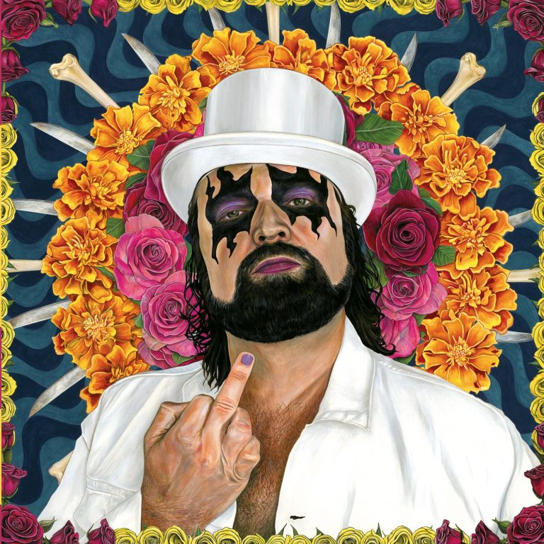 Hank Von Hell – Egomania Review