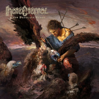 Hate Eternal - Upon Desolate Sands 01