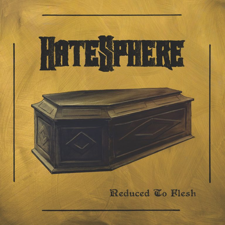 HateSphere – Reduced to Flesh Review