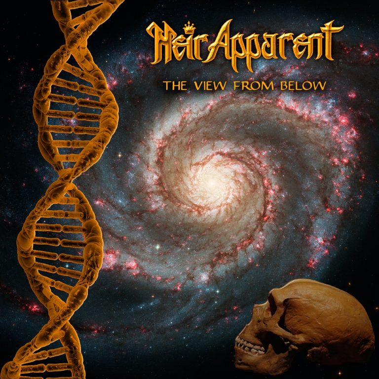Heir Apparent – The View From Below Review