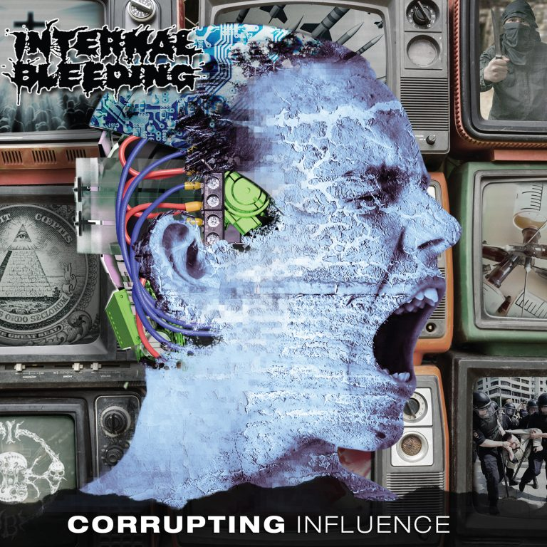 Internal Bleeding – Corrupting Influence Review