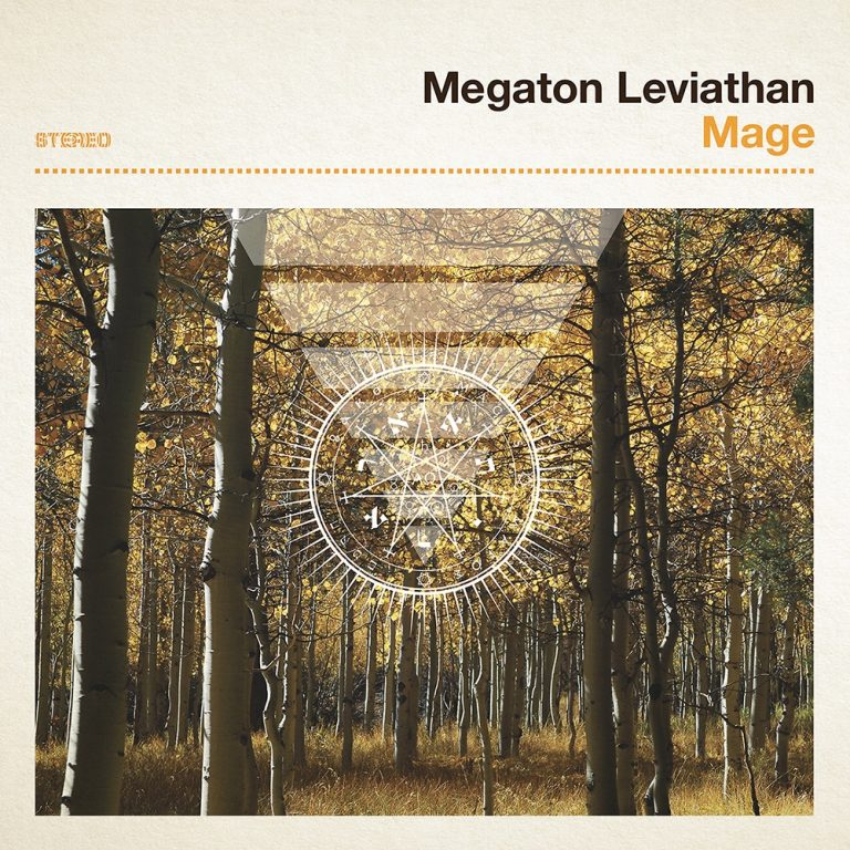 Megaton Leviathan – Mage Review