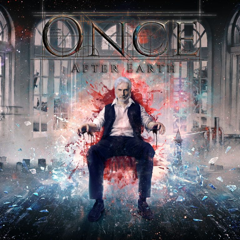 Once – After Earth Review
