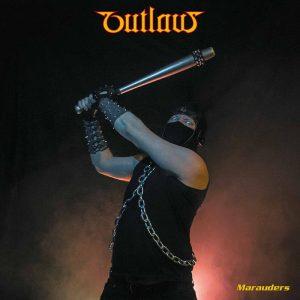 Outlaw - Marauders 01