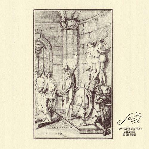 Paragon Impure - Sade 01