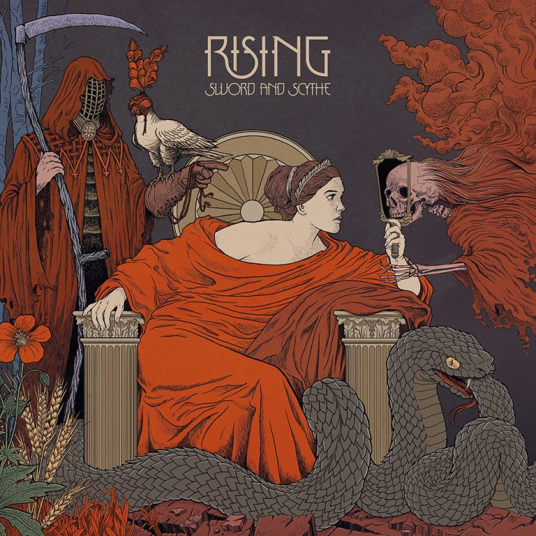 Rising – Sword and Scythe Review