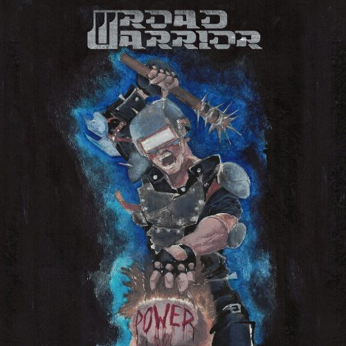 Road Warrior - Power 01