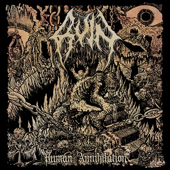 Ruin – Human Annihilation Review