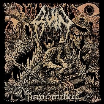 Ruin - Human Annihilation 01