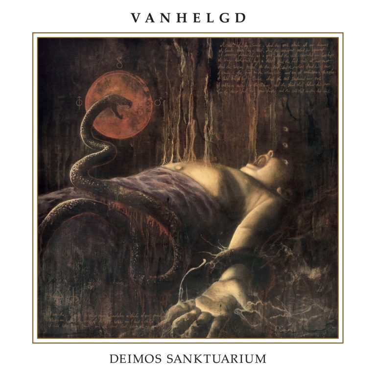 Vanhelgd – Deimos Sanktuarium Review