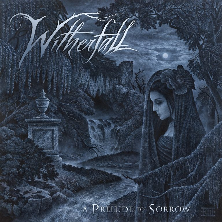 Witherfall – A Prelude to Sorrow Review
