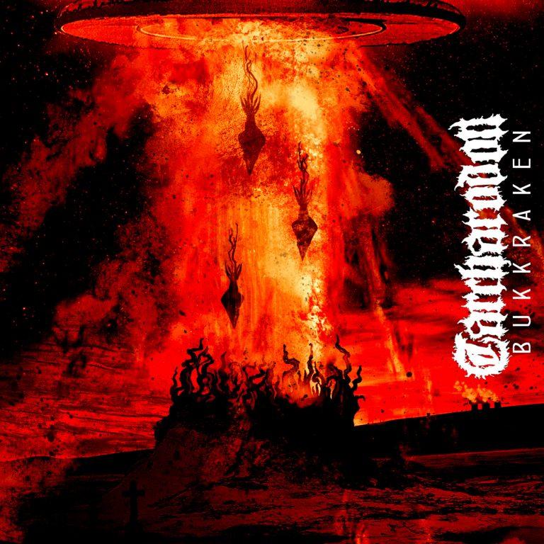 Carcharodon – Bukkraken Review