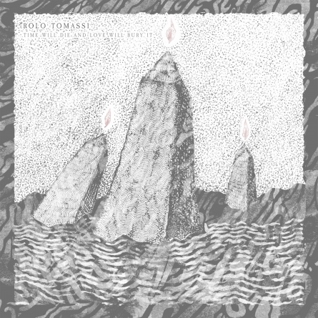 Rolo Tomassi – Time Will Die and Love Will Bury It [Things You Might Have Missed 2018]